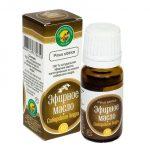 Esenciální olej ze šišek cedru sibiřského 10ml