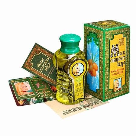 Cedrový olej s extraktem rakytníku řešetlákového 100ml - originál ZCR