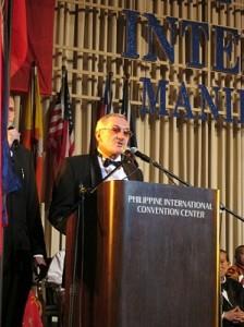 Čtenářská konference s Vladimírem Megrem, květen 2012 (Kalifornie, USA)